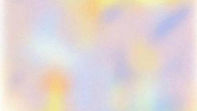 If you stare at this image long enough the colours will start to disappear. Picture: NightBreeze13/Reddit