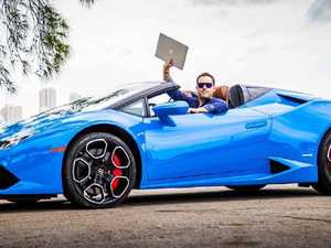 Timothy Sykes is living the dream