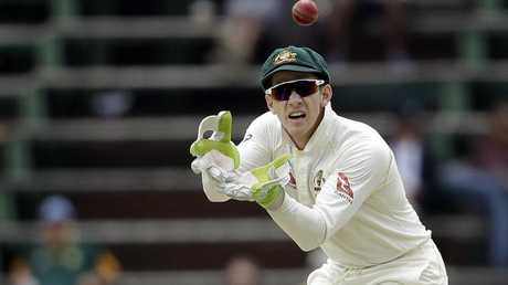 Tim Paine has rejoined the list after captaining Australia in the final Test against South Africa.