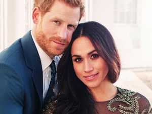 Harry and Meghan coming to Australia