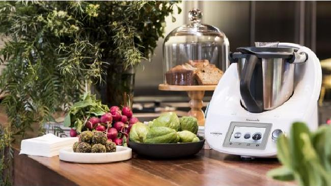 The Thermomix is a fancy $2089 blender. The company is in trouble after dozens of customers reported their machines exploding and burning them with hot liquid.