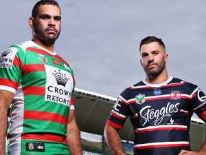'The greatest rivalry in rugby league history'