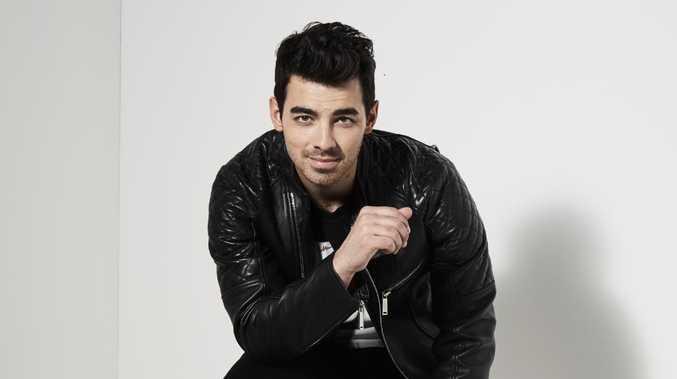 Joe Jonas is looking forward to heading back to Australia for The Voice.