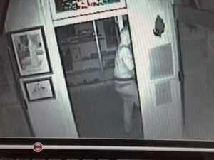 Thief makes midnight attack on Gympie museum
