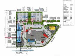 Major redevelopment at Mackay Autocorner