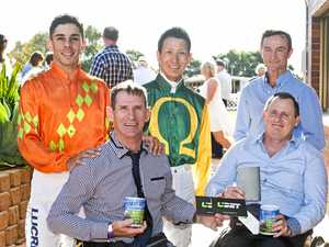 Punters looking for Prince to reign