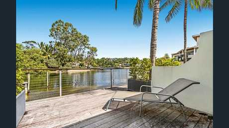 The unit at 3/13 Noosa Pde, Noosa Heads is open to offers over $650,000.