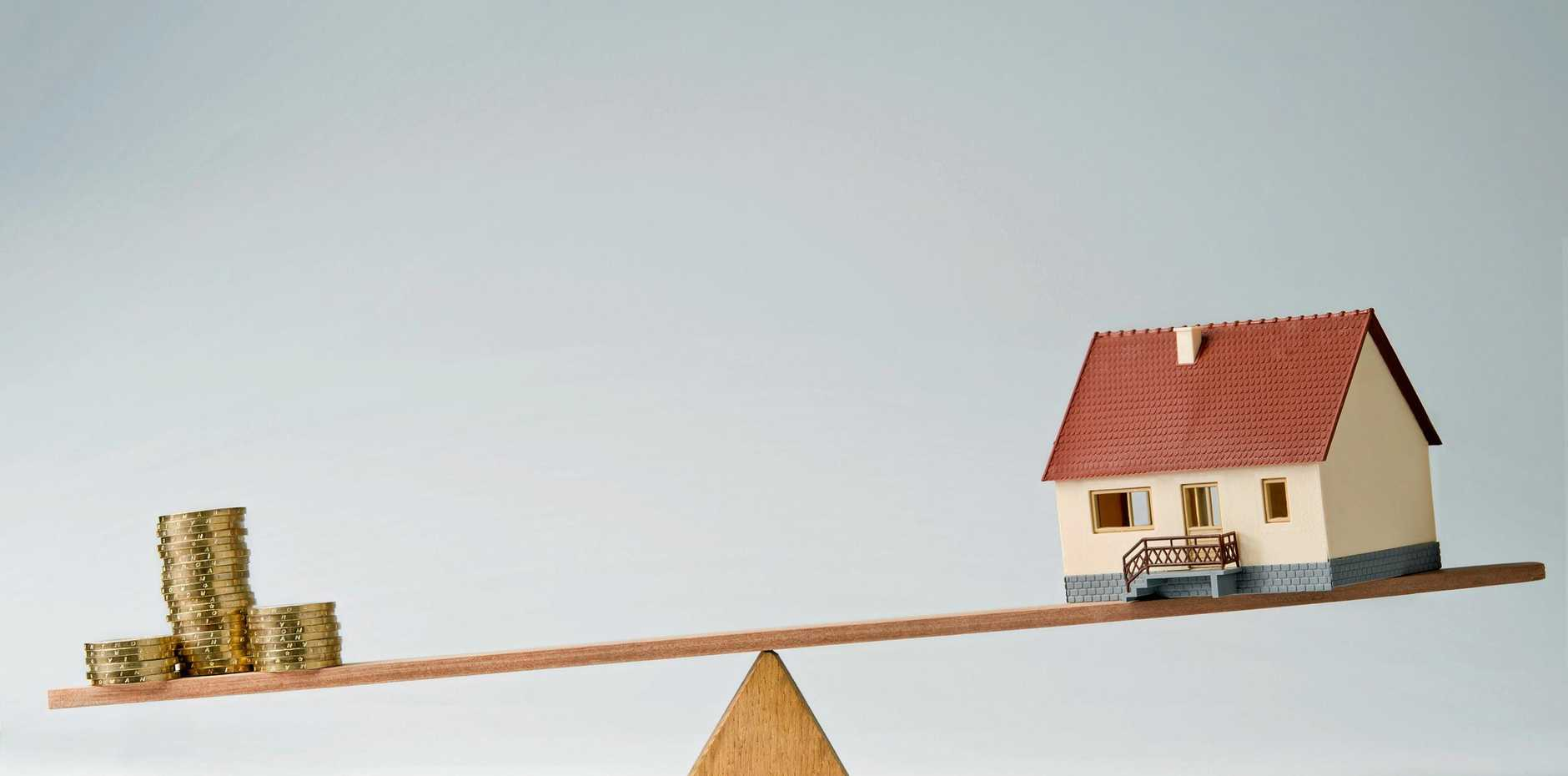 Wide Bay incomes not keeping up with house prices | Morning