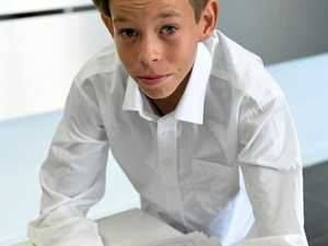 'Don't knock me back because of my age,' Jobseeker, 14