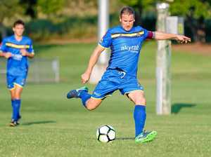 Promising start to the season for Gympie United