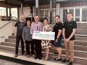 $15,000 donation keeps South Burnett orchestra on song