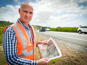 'Get it done': Notorious Gladstone road on the budget agenda