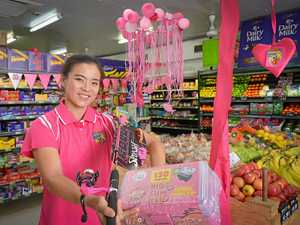 Businesses get pretty in pink for HookUp