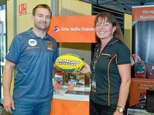 Supply Chain Expo opens industry doors