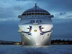 Cruise liner tragedies