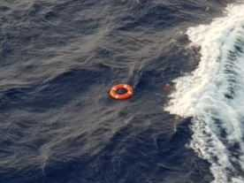 Search called off for Pacific Dawn passenger
