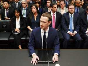 Zuckerberg refuses to make vow