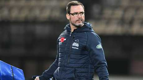 Dan McKellar says his side are out to win back respect against New Zealand opposition.