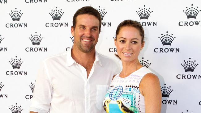 Pat Rafter and wife Laura had initially wanted $18m for the property.