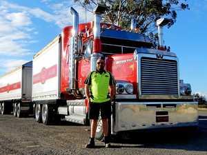 Tassie Truckin': David Martin