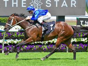 THE MIGHTY MARE: How Caloundra race launched Winx