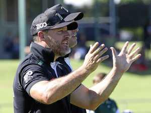Walker: 'Elusive' Cameroon recruits will make Jets better