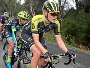 Elvin ready to do Australia proud in road race