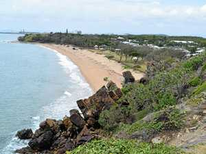 Child rescued at Lamberts Beach