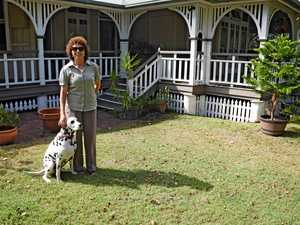 Amazing history for Kilkivan homestead