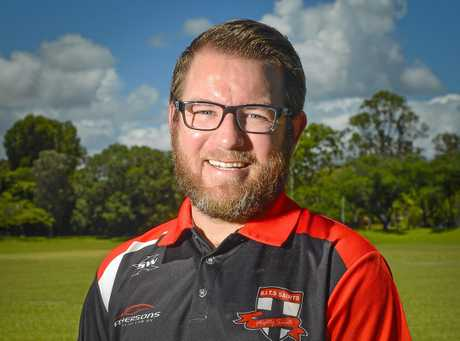 Jake Mostert has been named as the new A-grade coach of Boyne Island/Tannum Sands Saints. He will take on a player/coach role in 2018