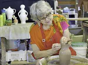 Potters Society celebrates half a century