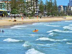 Warm, sunny weather to end school holidays