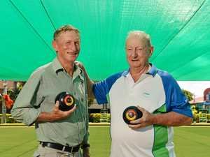 Mateship on the greens