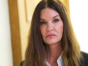 Cosby trial: Supermodel recounts 'gross' alleged rape