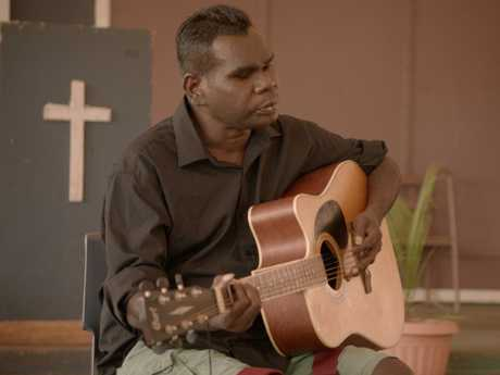 Gurrumul has made one of the most ambitious Australian albums ever. Picture: Supplied.