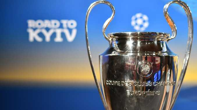 When is the Champions League semi-final draw? Who could Liverpool face?