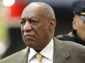 Emotions high at Cosby trial