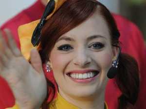 Yellow Wiggle Emma stepping down to treat endometriosis