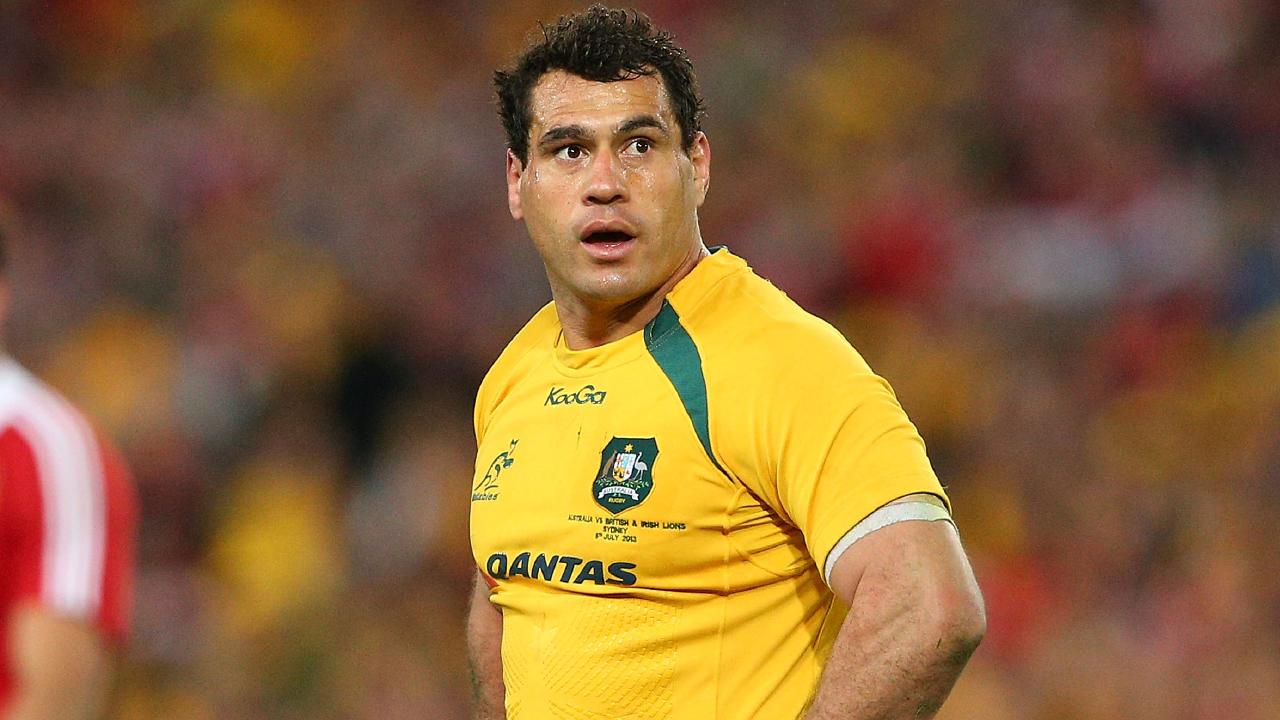 Wallaby great George Smith spent 20 days in a Tokyo police cell but was released without charge.