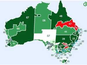 Aussie postcodes with the highest salaries