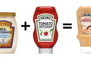 Heinz's new sauce divides the internet
