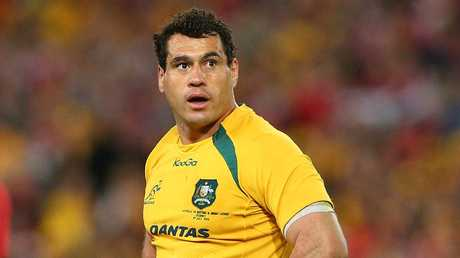 Wallaby great George Smith spent 20 days in a Tokyo police cell but was released withouth charge.