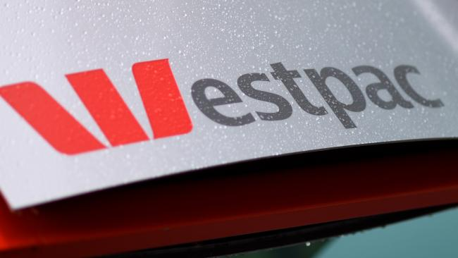 "A former Westpac employee was fired after emailing confidential and ""incorrect"" information about a colleague who was applying for a new job within the organisation. Picture: Lukas Coch/AAP"