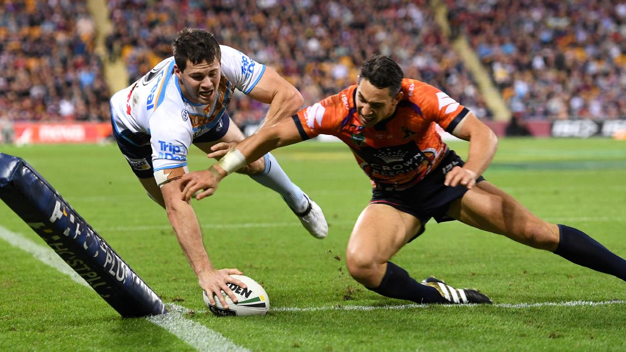 The success of the Suncorp Stadium double-header in the past two years has led to an expanded