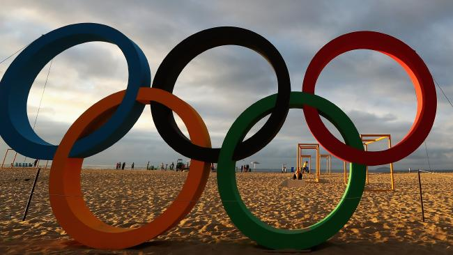 A bid by Queensland to host the 2032 Olympics is looking increasingly likely. Picture:  Dean Mouhtaropoulos/Getty