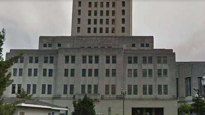 Louisiana's House of Representatives in Baton Rouge Google Maps