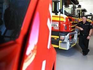 Bundaberg Fire Station