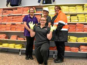 Workwear chain totally on the hunt for Gladstone franchisee