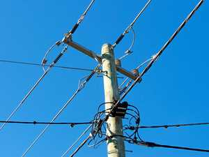 Thousands left without power after vegetation hits lines