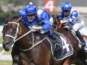 'What a freak': Winx smokes field for historic win